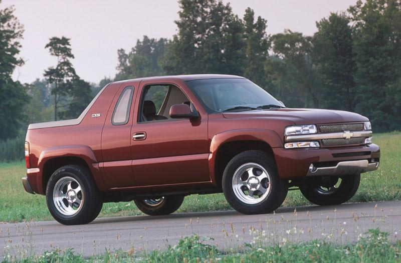 Chevrolet K5_1