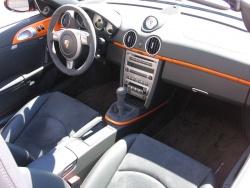 2008 Limited Edition Porsche Boxster S
