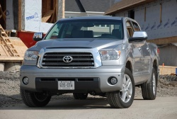 2007 Toyota Tundra CrewMax Limited