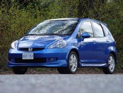 2007 Honda Sport