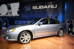 2008 Subaru Legacy 3.0R