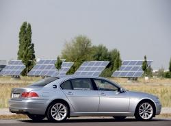 BMW Hydrogen 7-Series