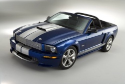 2008 Ford Shelby convertible