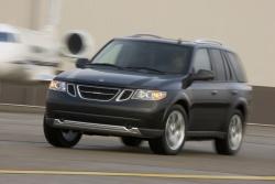 2008 Saab 9-7X Aero