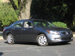 2009 Honda Accord EX-L V6 Navi