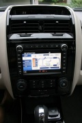 2010 Ford Escape Hybrid Limited 4WD