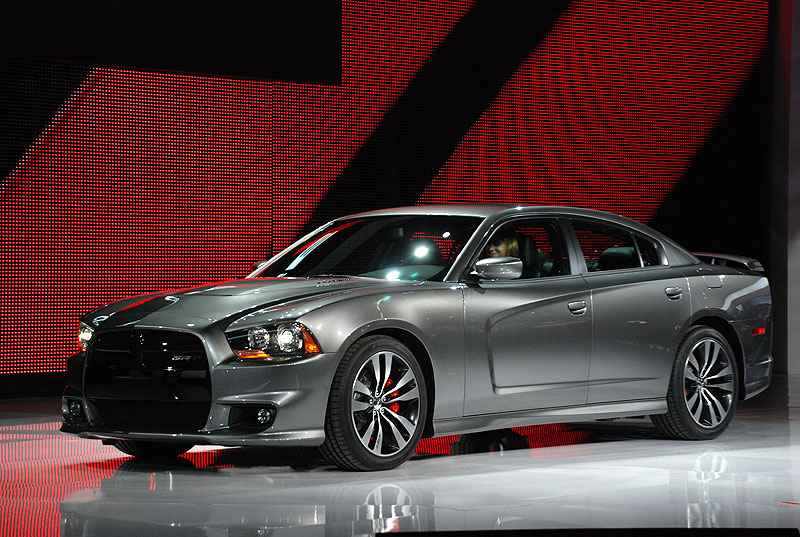 2012 SRT Charger 2012-charger-rt_6-342