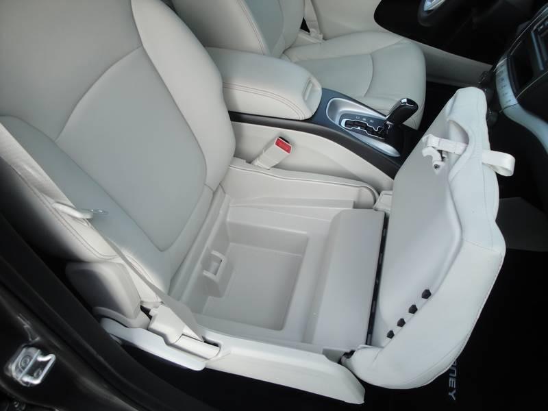 2012 Dodge Journey R/T AWD
