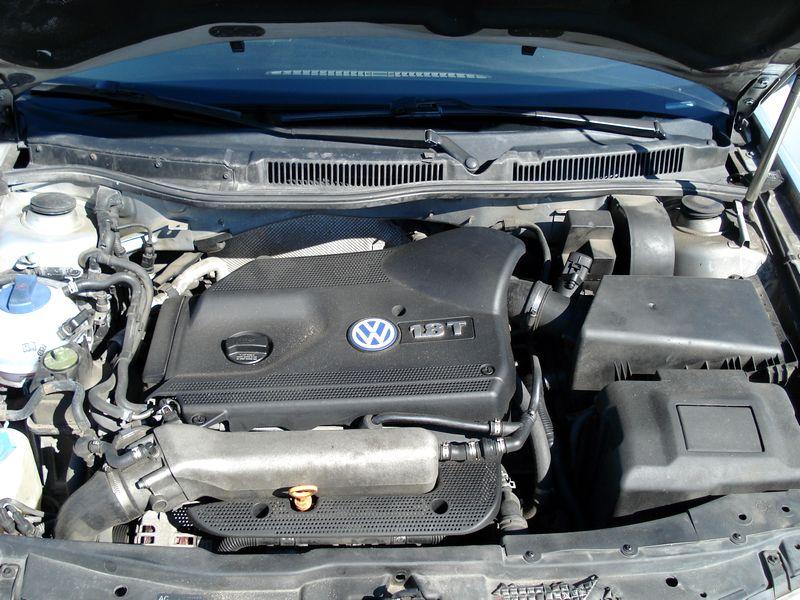 2003 Volkswagen Jetta 1.8T wagon