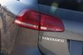 2012 Volkswagen Touareg TDI Comfortline