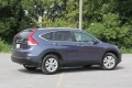 2012 Honda CR-V Touring