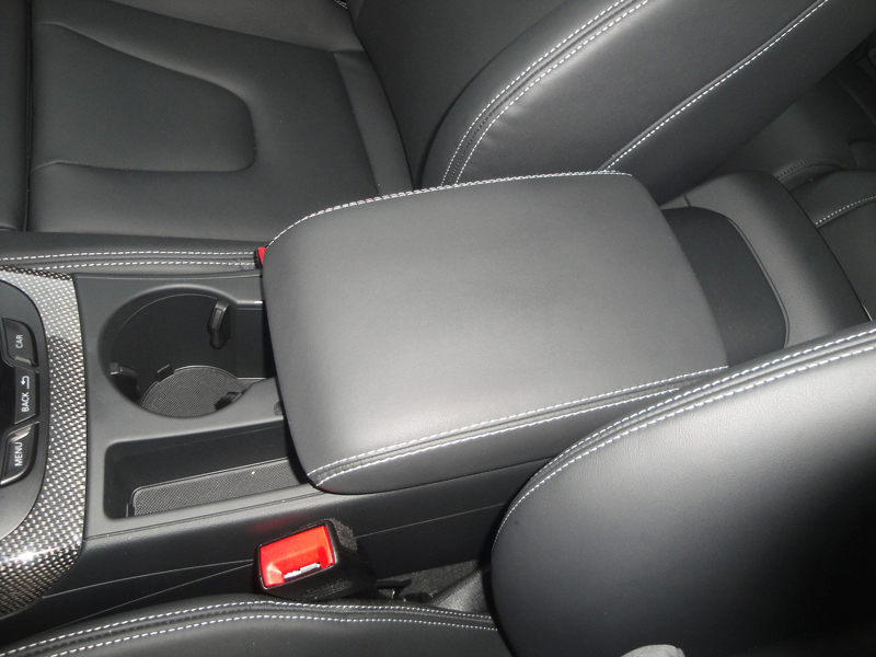 2013 Audi S4