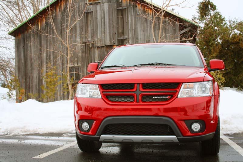 2013 Dodge Journey