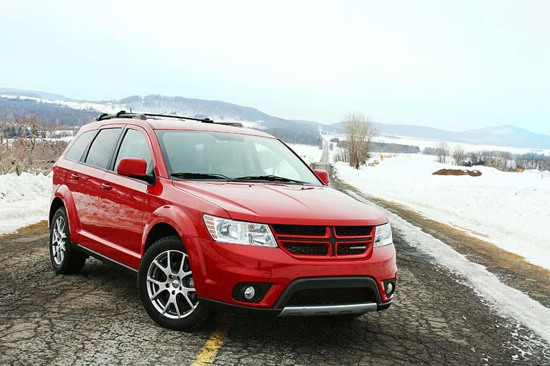 2013 Dodge Journey*