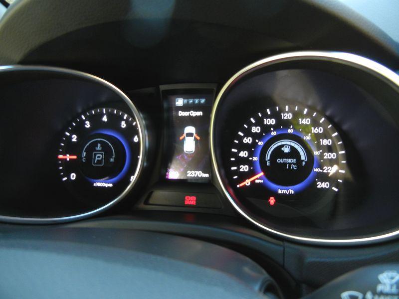 2013 Hyundai Santa Fe 2.0T