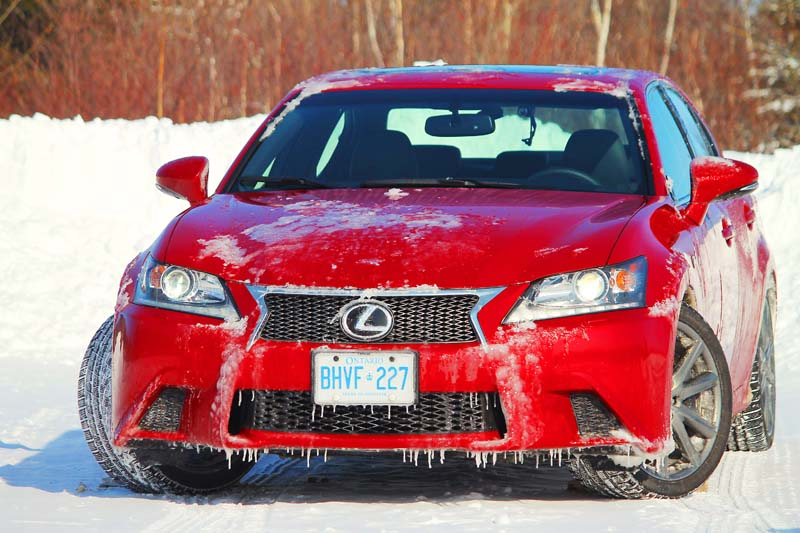 2013 Lexus GS 350*