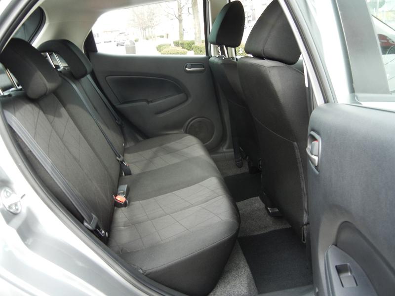 2013 Mazda2