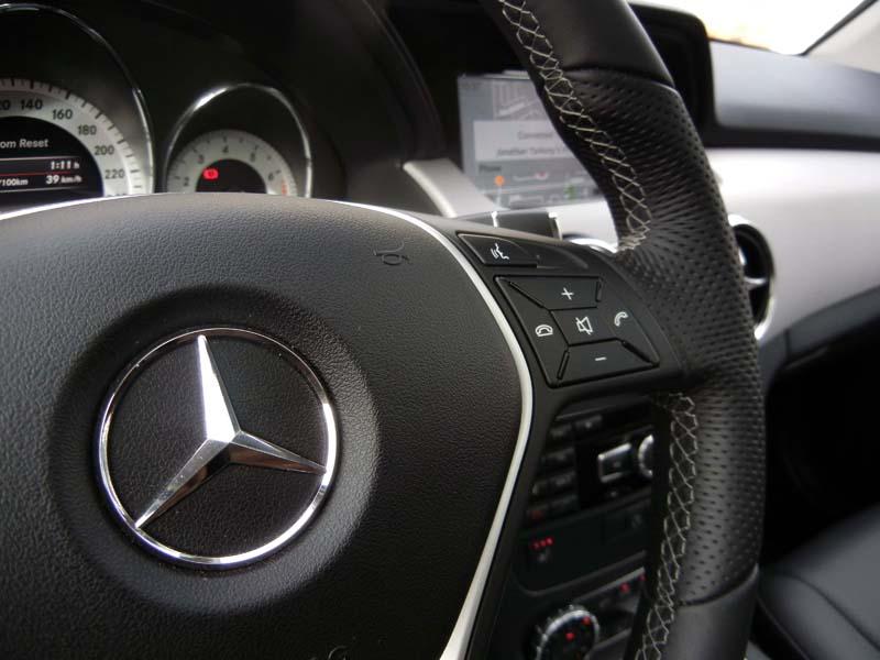 2013 Mercedes-Benz GLK 350