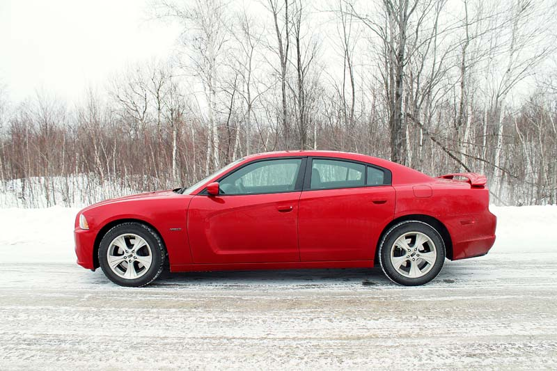 Best Winter Highway Cars