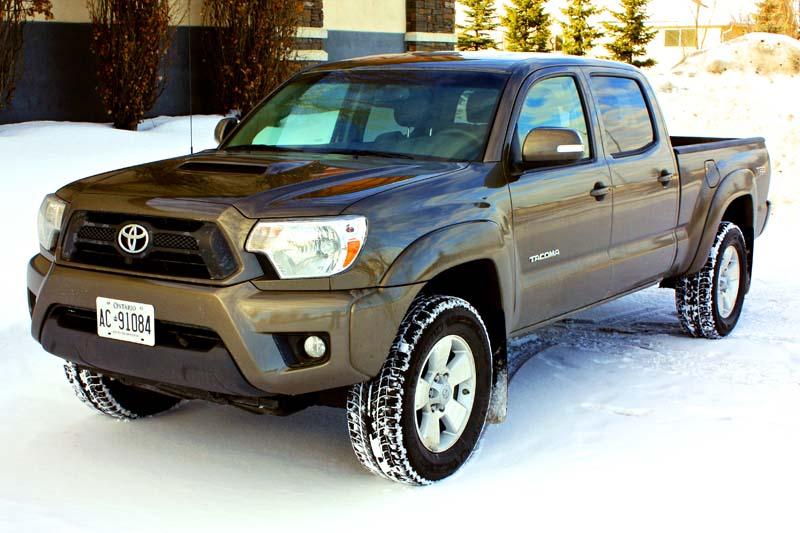 2013 Toyota Tacoma*