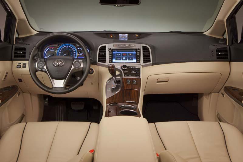 2013 Toyota Venza V6