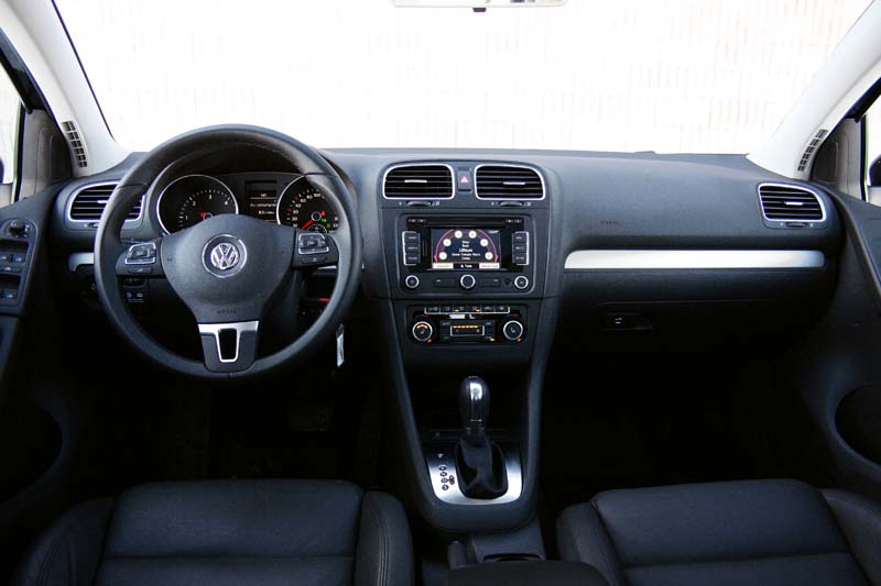 2013 Volkswagen Golf TDI 5 door