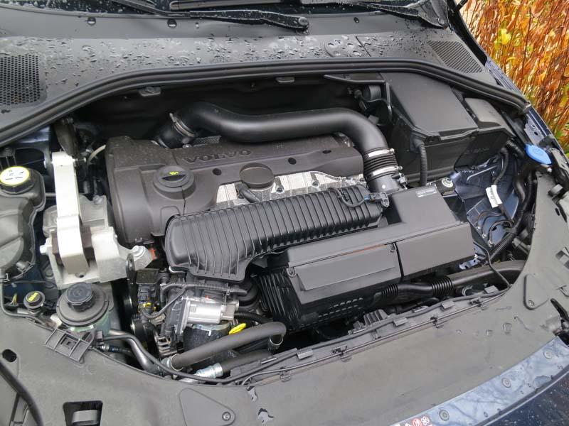2013 Volvo S60 T5 AWD