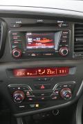 2013 Kia Optima Turbo
