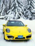 2013 Porsche Carrera 4S