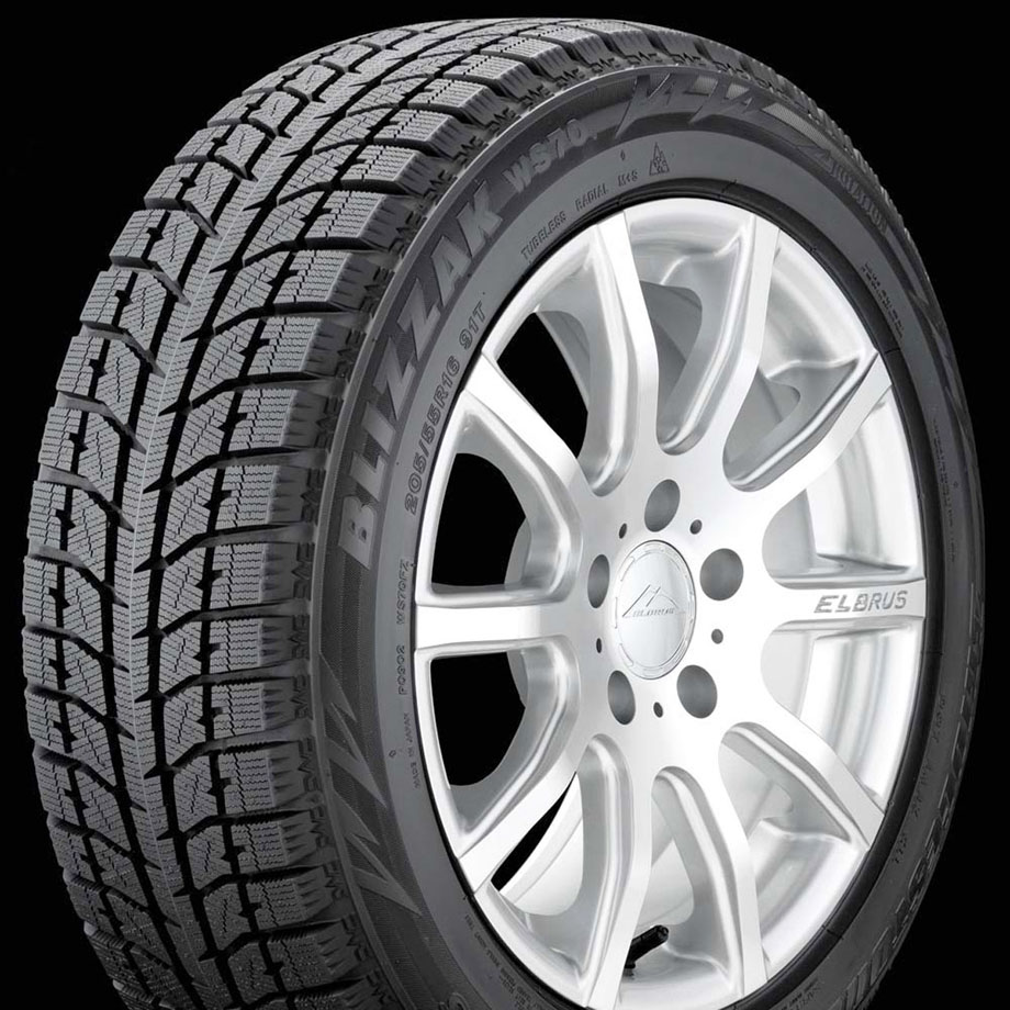 Bridgestone Blizzak WS70
