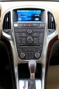 2014 Buick Verano centre stack