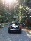 2014 Mini Cooper to Olympic Peninsula