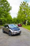 2014 BMW i3 vs Chevrolet Volt