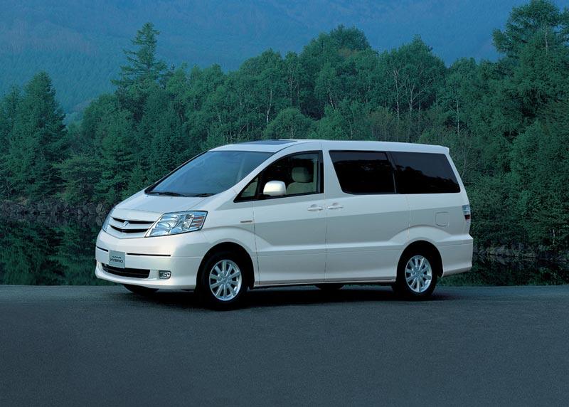 toyota hybrid minivan. Black Bedroom Furniture Sets. Home Design Ideas