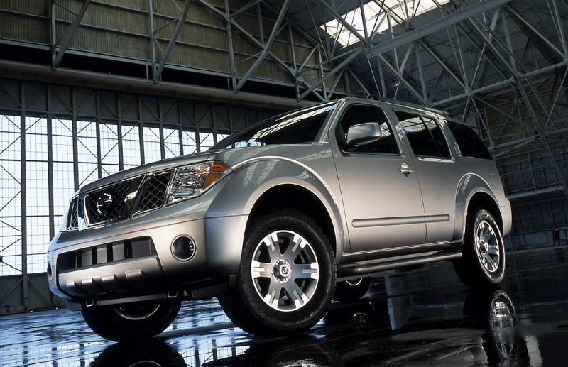 2005 nissan pathfinder toyota 4runner forum largest 4runner forum. Black Bedroom Furniture Sets. Home Design Ideas