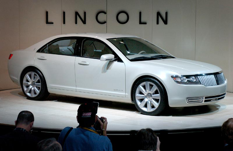 More Lincoln News  Mks Caught In The Buff