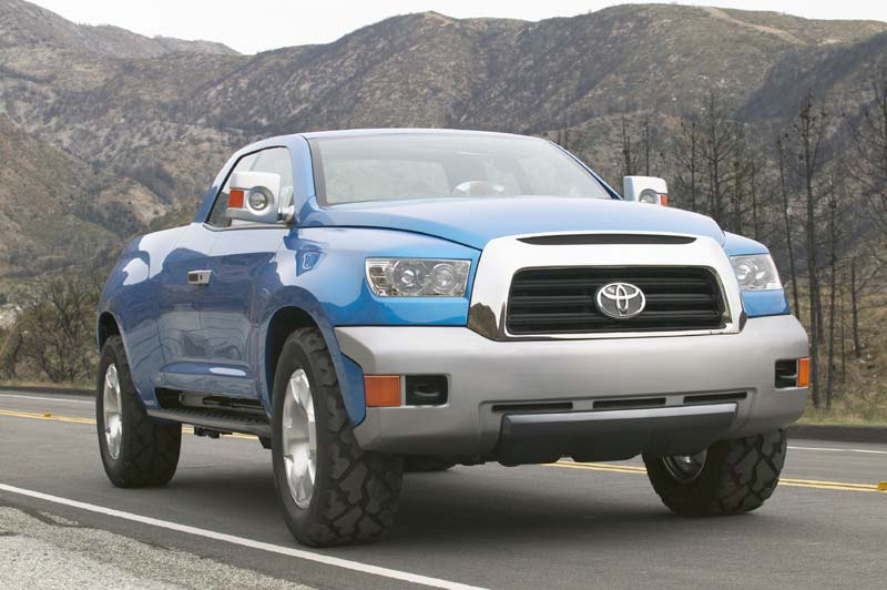 toyota 39 s first full size truck toyota tundra forums tundra solutions forum. Black Bedroom Furniture Sets. Home Design Ideas