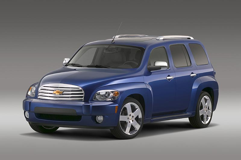 chevy makes risky bet on retro styled hhr pt cruiser knock off clublexus lexus forum. Black Bedroom Furniture Sets. Home Design Ideas