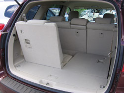 forum cd article 2007 hyundai santa fe. Black Bedroom Furniture Sets. Home Design Ideas