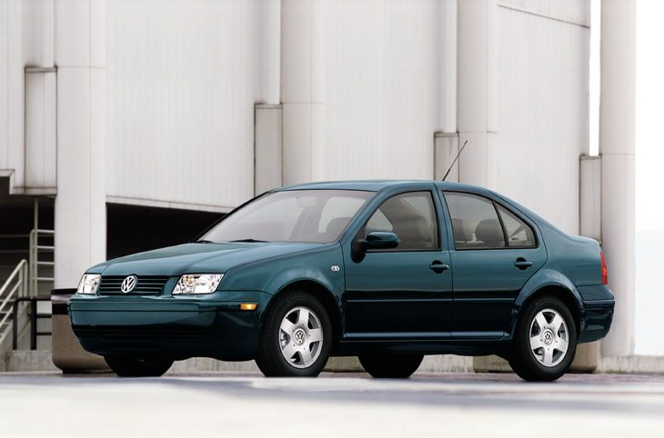 canadiandriver first drive 2002 volkswagen 1 8 t gti and jetta gls. Black Bedroom Furniture Sets. Home Design Ideas