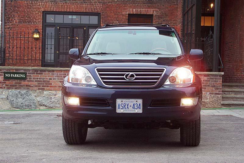 2011 Lexus GX