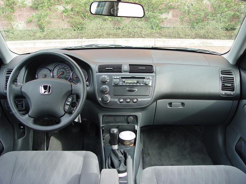 2004 Honda Civic Si Sedan Honda Civic Forum