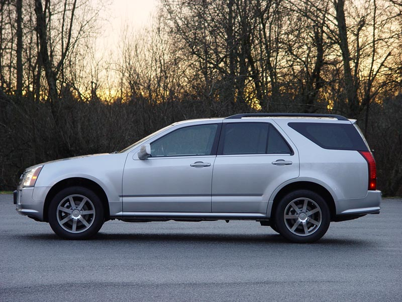 2004 Cadillac Srx Page 2 Toyota 4runner Forum Largest 4runner