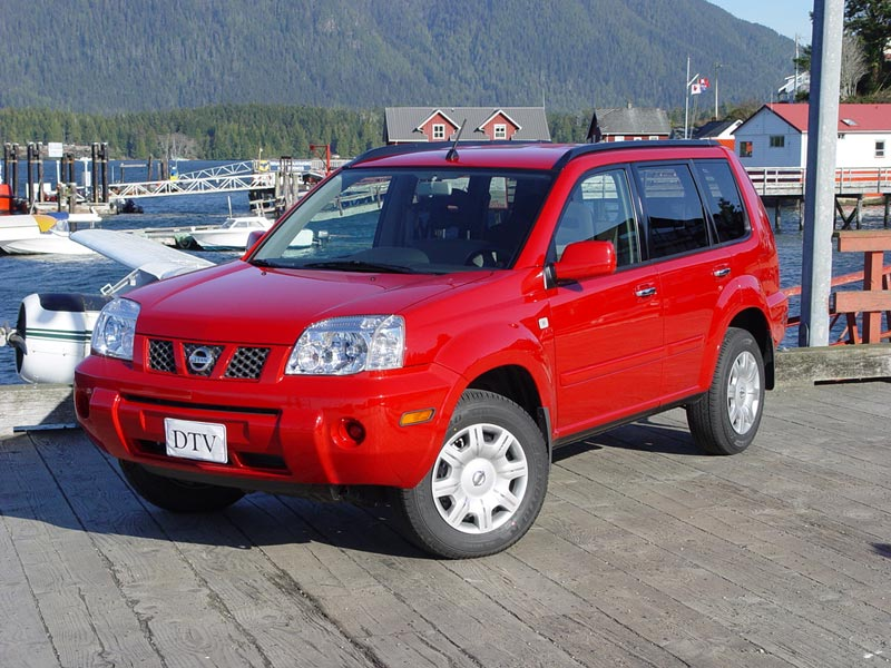 2005 nissan x trail forums. Black Bedroom Furniture Sets. Home Design Ideas