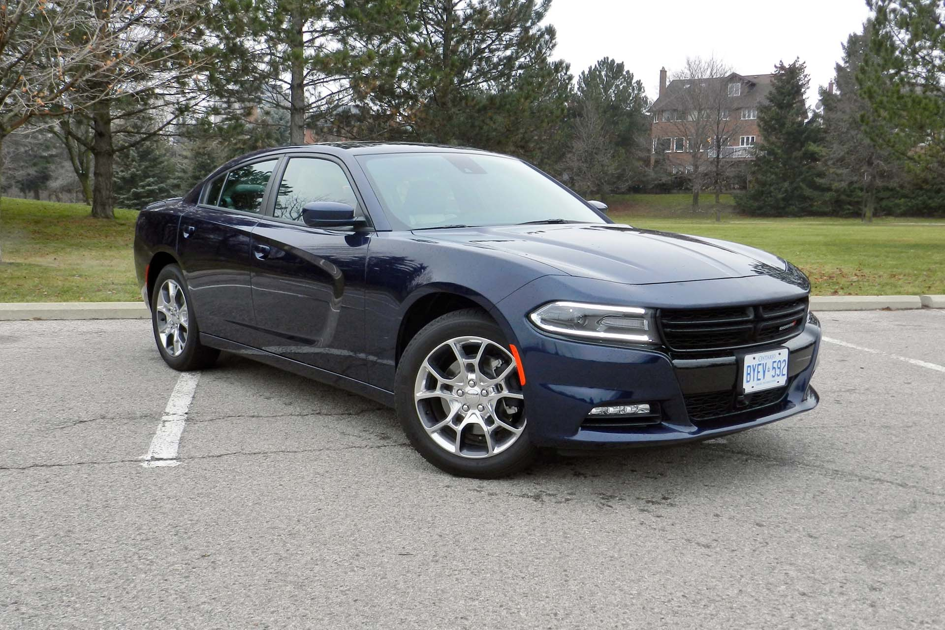 2014 Dodge Charger Styles amp Features Highlights  CarsDirect